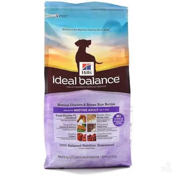 Hill's Ideal Balance Dry Dog Food Printable Coupon
