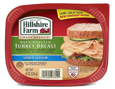 Hillshire Farm Lunch Meat Products Printable Coupon New Coupons And Deals Printable Coupons And Deals