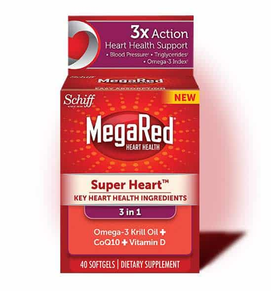 Mega Red Product Printable Coupon
