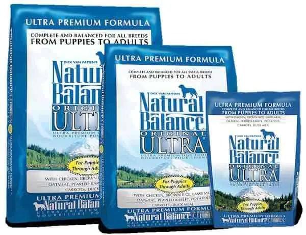 Natural Balance Pet Products Printable Coupon