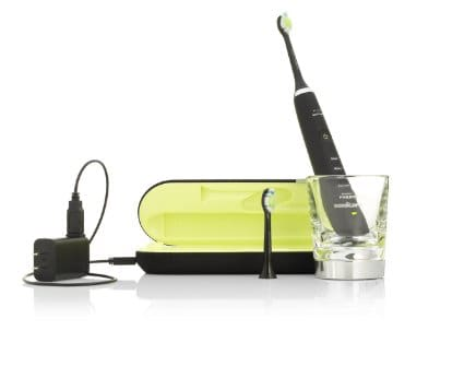 Philips Sonicare DiamondClean Rechargeable Toothbrush Printable Coupon