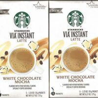 Save With $2.50 Off Starbucks Premium Instant Product Coupon!