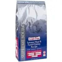 Save With $4.00 Off Supreme Source Dog Food Bags Coupon!