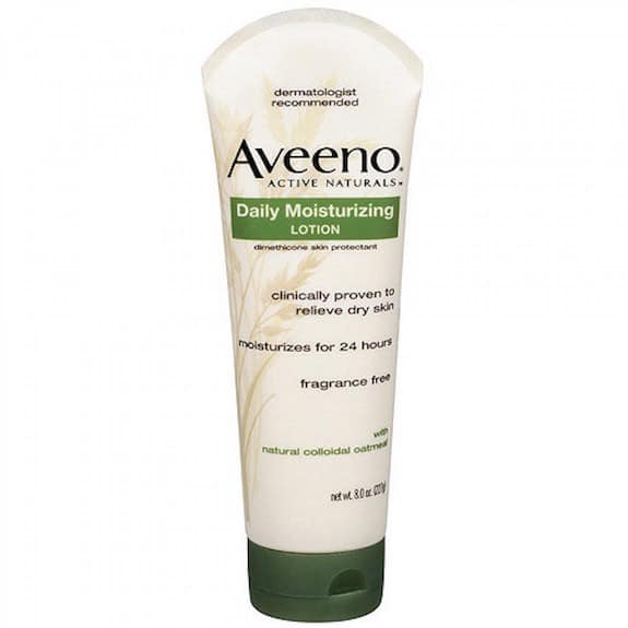 Aveeno Daily Moisturizing Lotion 8oz Printable Coupon