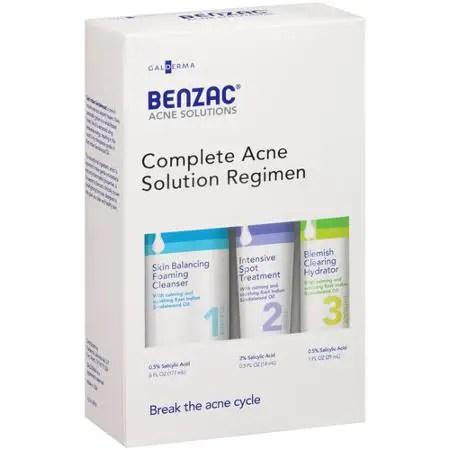 Benzac Printable Coupon