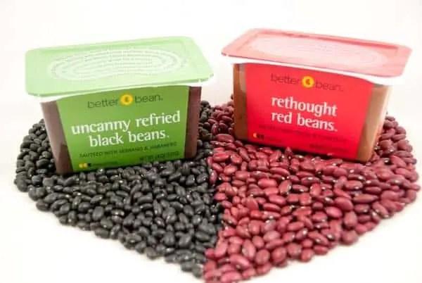 Better Bean Co's Fresh Ready-to-Eat Beans Printable Coupon
