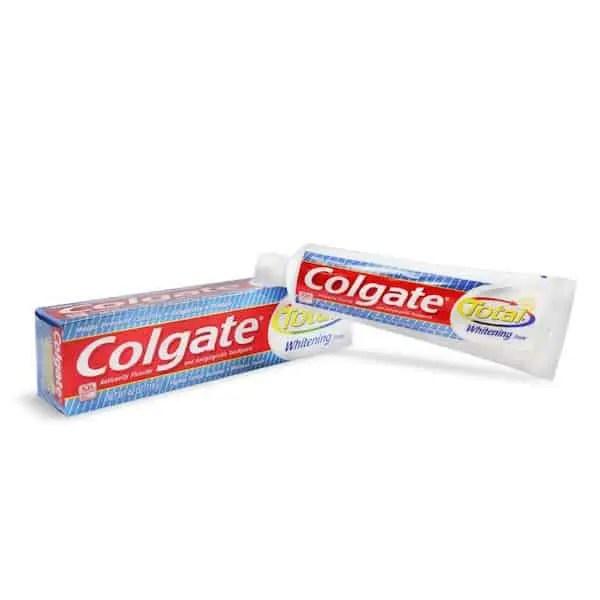Colgate Total 4.2 Printable Coupon