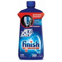 Save With $0.75 Off Finish Dish Jet Dry Coupon!
