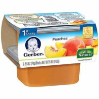 Save With $1.00 Off Gerber Puree Coupon!