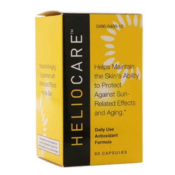 Heliocare Anti-Aging Supplement Printable Coupon