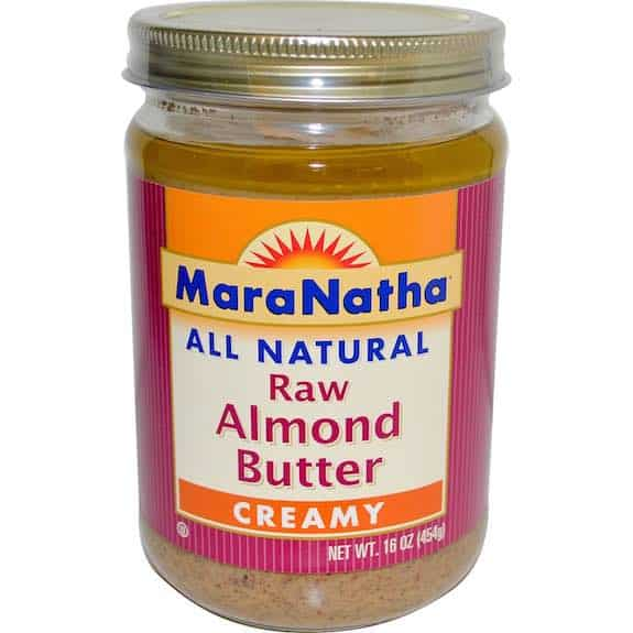 MaraNatha Almond Butter Product Printable Coupon