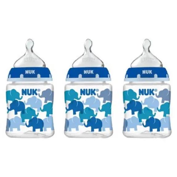 NUK Bottle 3pk Printable Coupon