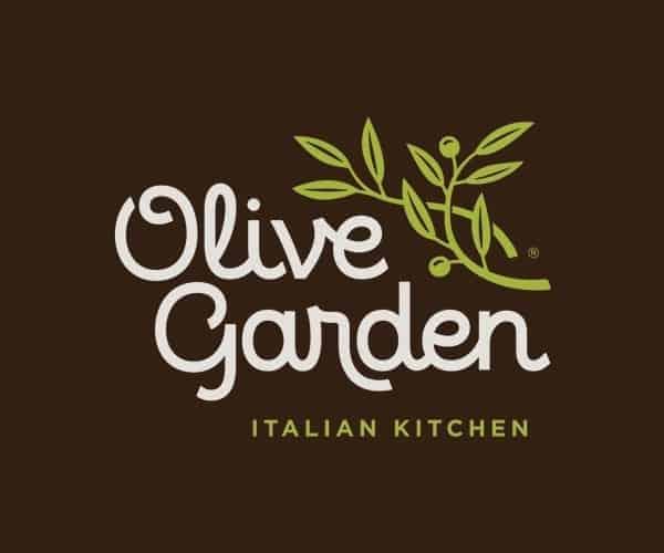 Olive Garden Logo Printable Coupon