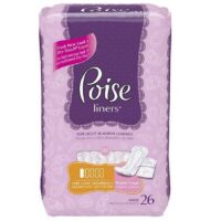 Save With $2.00 Off Poise Pads Coupon!