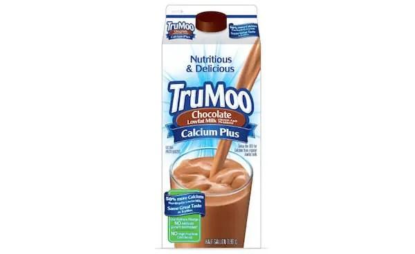 TruMoo Calcium Plus Printable Coupon