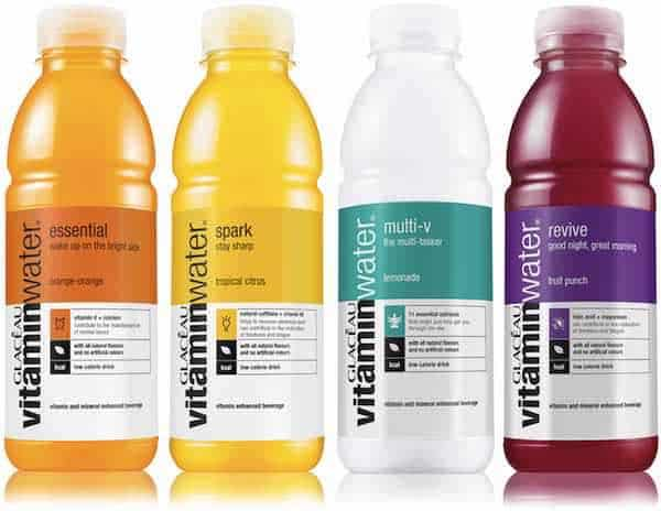 Vitaminwater Printable Coupon