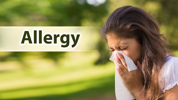 Allergy Relief Products Printable Coupon