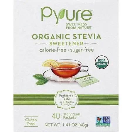 Pyure Sweetener Printable Coupon