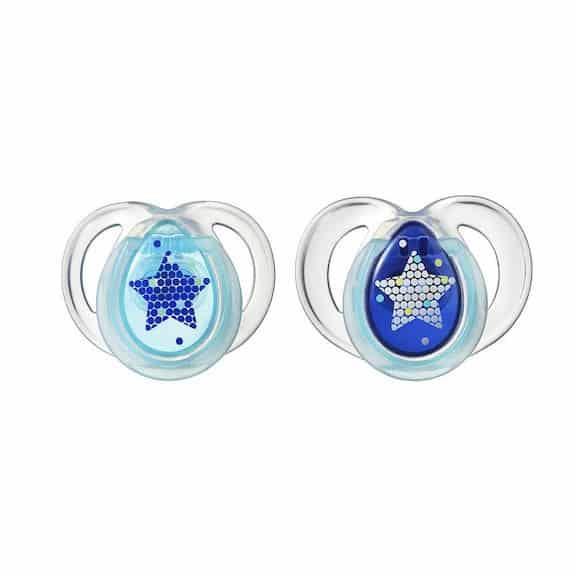 Tommee Tippee Pacifiers 2pk Printable Coupon