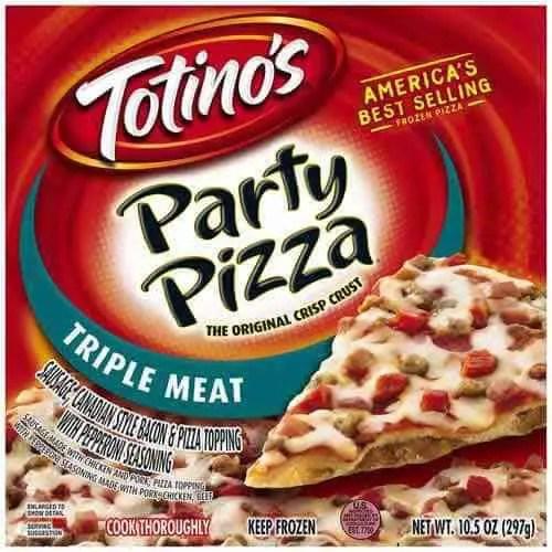 Totinos Party Pizza Printable Coupon