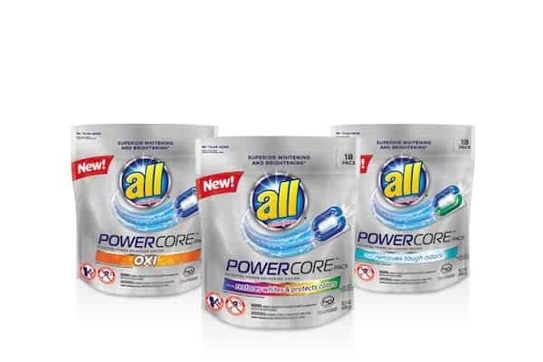 All PowerCore Pacs Product Printable Coupon