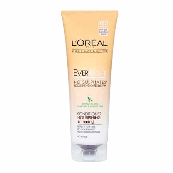 L'Oreal Ever Hair Care Products Printable Coupon
