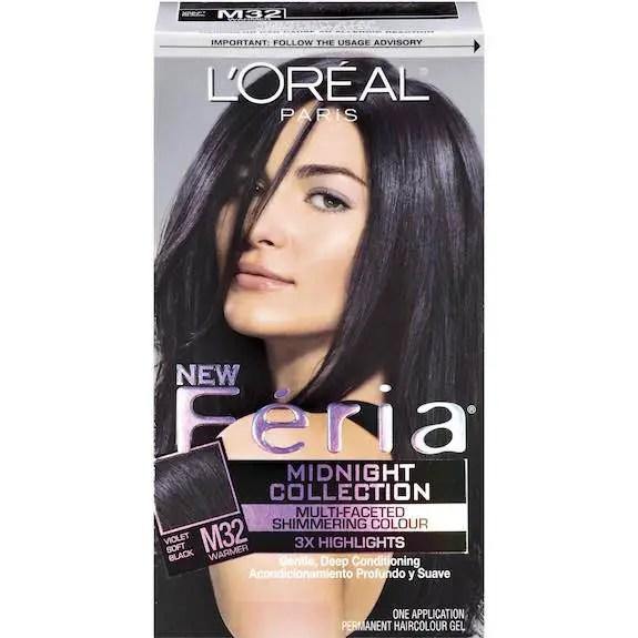 L'Oreal Paris Feria Haircolor Product Printable Coupon