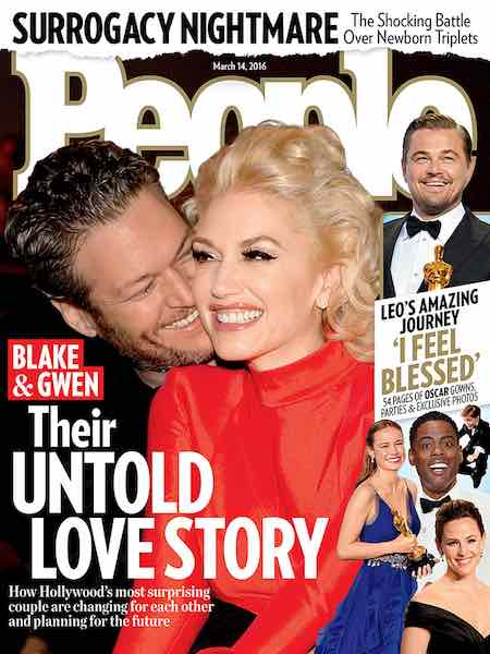 People Magazine March 2016 Printable Coupon