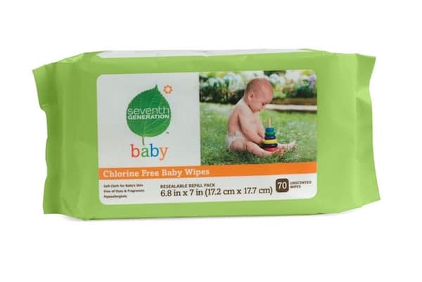 Seventh Generation Baby Wipes Printable Coupon
