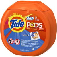 Tide Laundry Detergent On Sale, Only $5.99 at Target!