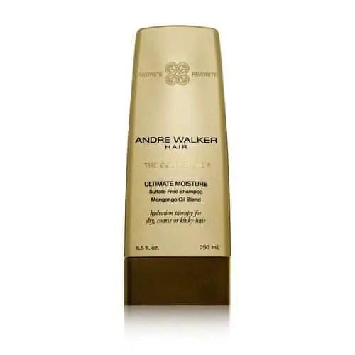 Andre Walker Shampoo 8.5oz Printable Coupon