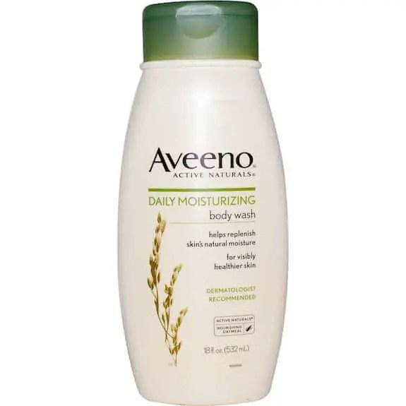 Aveeno Body Wash Printable Coupon