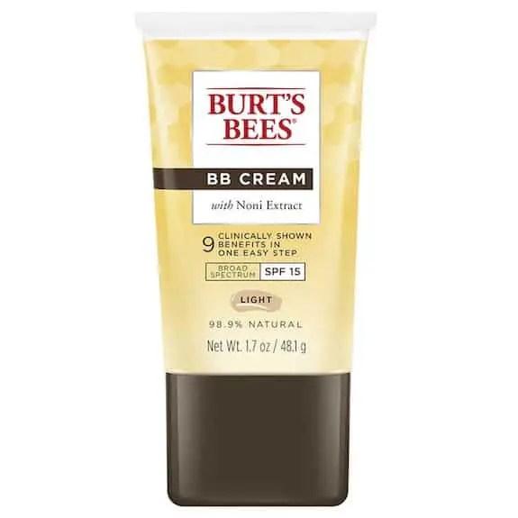 Burt's Bees BB Cream Printable Coupon