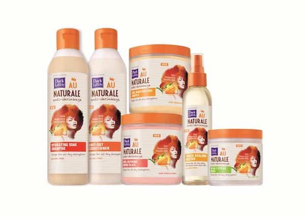 Dark and Lovely Au Naturale Product Printable Coupon