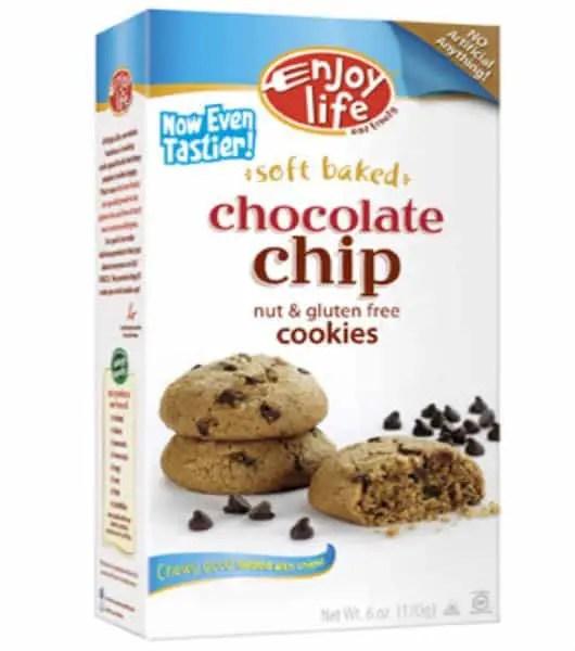 Enjoy Life Cookies Printable Coupon