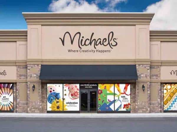 Michael's Store Printable Coupon