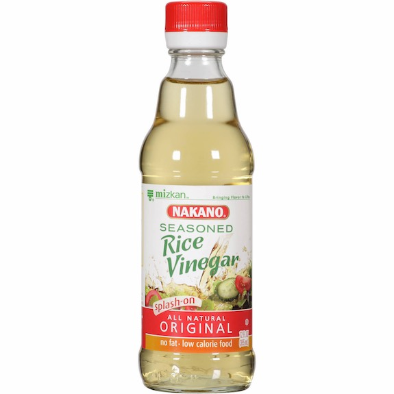 Nakano Rice Vinegar 12oz Printable Coupon