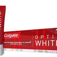 Colgate Optic White Toothpaste On Sale, Only $0.46 at Walgreen's!
