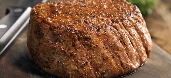 Outback Steakhouse Printable Coupon