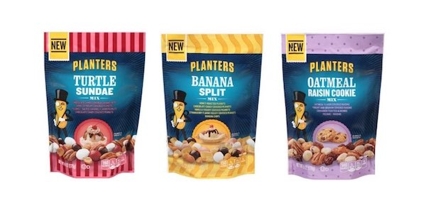 Planters Dessert Inspired Mix Printable Coupon