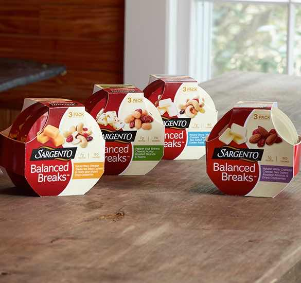 Sargento Balanced Breaks Snacks! copy