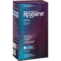 Save With $5.00 Off Men Or Women's Rogaine Products Coupon!