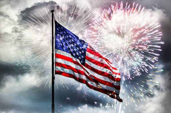 4th of July Image