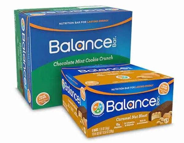 Balance Bars Printable Coupon