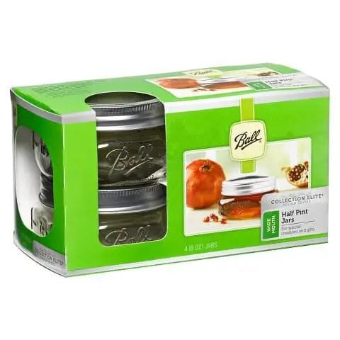 Ball Mason Jar Canning Sets Printable Coupon