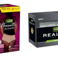 Save With $5.00 Off Depend Products Coupon!