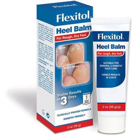 Flexitol Heel Balm Printable Coupon