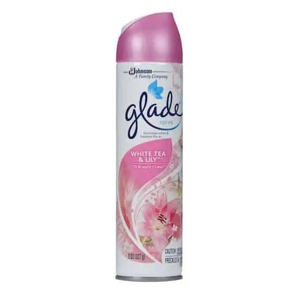 Glade Room Sprays Printable Coupon