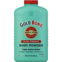 Save With $1.25 Off Gold Bond Medicated Products Coupon!