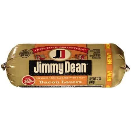 Jimmy Dean Fresh Sausage Rolls Printable Coupon